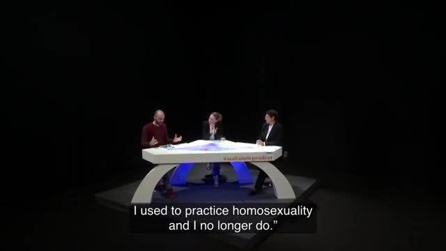 Indepth: Matthew Crech speaks to LGBT Activist Gabby Calleja