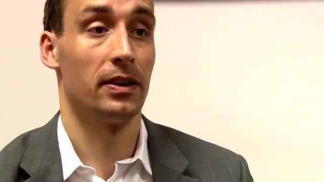 Gay marriage returns to the political agenda   David Skelton 1080p