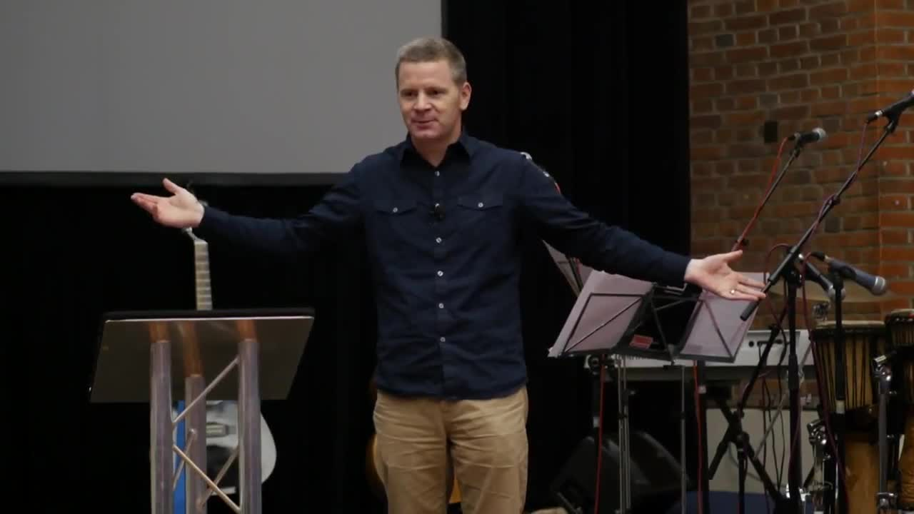 Our Bodies Proclaim The Gospel Highlights January, 2016