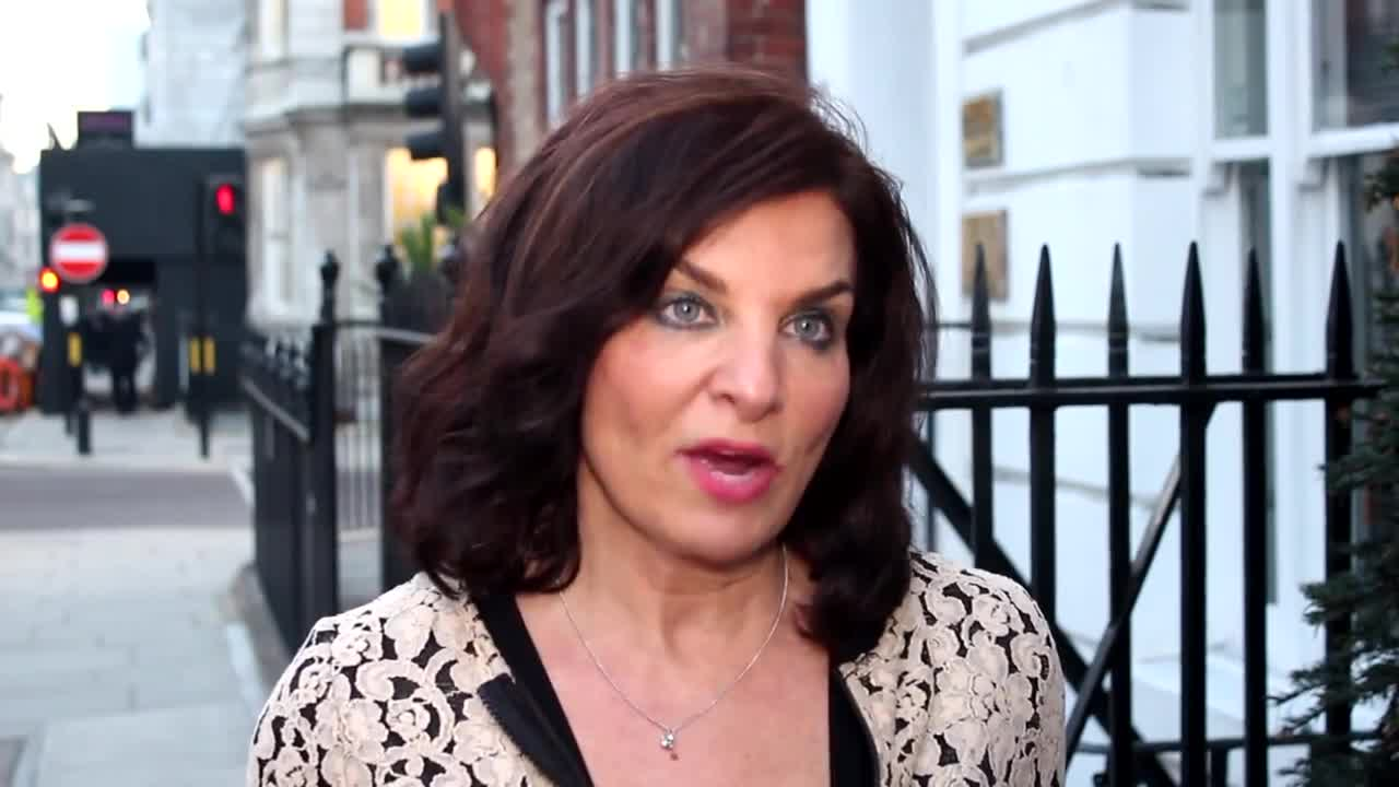 Andrea Williams on the importance of the bus advert case 1080p