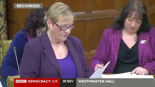 UK Parliament Debates Conversion Therapy,  Weds 20th November 2013   Part 1