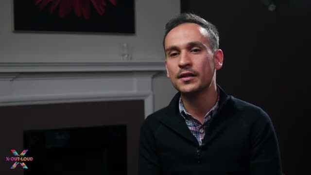 Christian Morano - The dark side of homosexuality | The UK Heroes